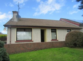 6 Maryville, Sheskinshule, Omagh BT79 7QW
