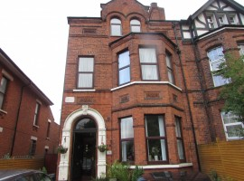 16 Cliftonville Road Belfast BT14 6JX