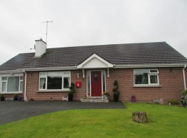 Mountview Close, Moneymore