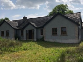 105m West of No 8 School Road Omagh BT78 2RP