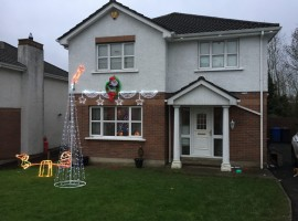 82 Ballyarnett Village,Derry/L-Derry BT48 8SD